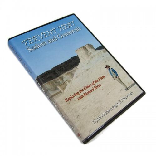 Fervent-Heat-Sodom-and-Gomorrah-Book-DVD-Set